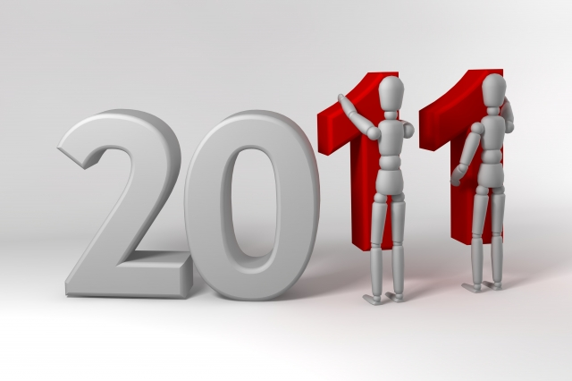 Happy 2011 New Year - Tampa SEO Internet Marketing