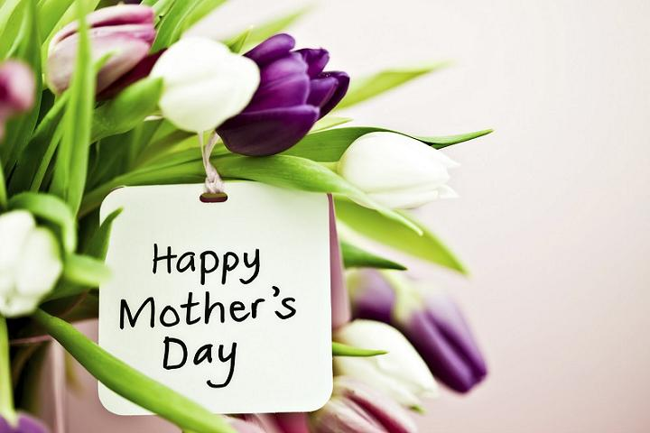 Happy Mother's Day to all moms in Tampa, St Petersburg, Clearwater